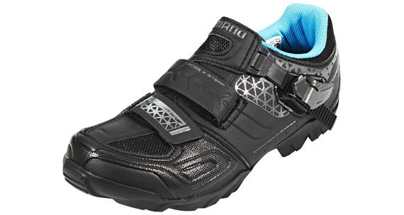 Shimano SH-WM64L Naiset kengät , musta